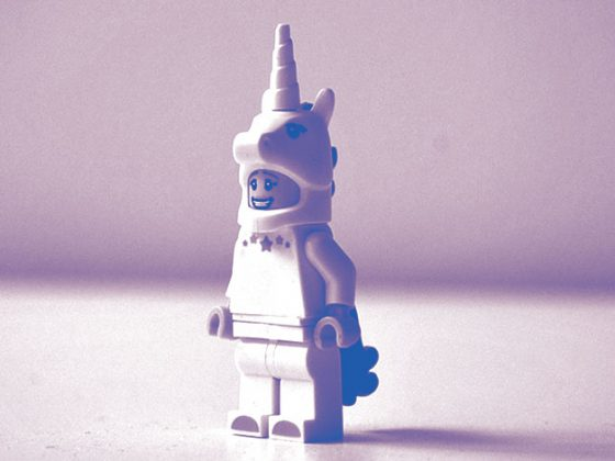 Discover Brand Values with LEGO Serious Play